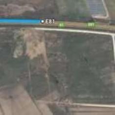 EXTRAVILAN - KM 27 - Langa complex Depozite Bolintin Deal (5850 MP) - Teren de vanzare
