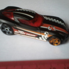 Bnk jc Hot Wheels - 2009 Corvette - Macheta auto