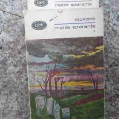 Marile Sperante Vol.1-2 - Dickens, 534312 - Carte in engleza