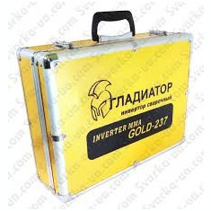 Invertor Sudura Gladiator GOLD 237 MMA