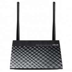 Router wireless ASUS RT-N12+, 300Mbps, WAN, LAN, AP / Range Extender, Porturi LAN: 4