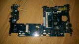 Placa de baza Samsung NC10 defecta, DDR2, Contine procesor