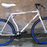 Bicicleta de oras / City Bike / Fixie Bike / Urban Bike / Road Bike Single-Speed