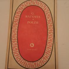 + George Bacovia - Poezii (colectia Patrimoniu) +