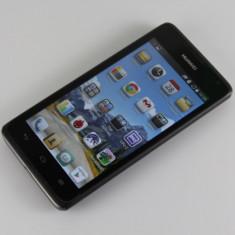 Huawei Ascend Y530 Negru - Telefon Huawei, Neblocat