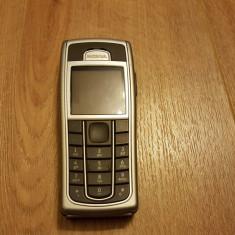 Nokia 6230 - 89 lei - Telefon Nokia, Gri, Nu se aplica, Neblocat, Fara procesor