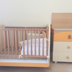 Mobilier camera nou nascut - Set mobila copii Altele