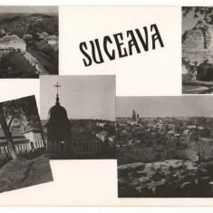 CPI (B7345) CARTE POSTALA - SUCEAVA. MOZAIC, RPR - Carte Postala Transilvania dupa 1918, Necirculata, Fotografie