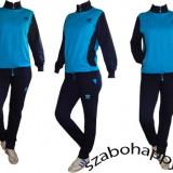 Trening Adidas pentru dama. - Trening dama Adidas, Marime: M, Culoare: Bleumarin, Bumbac