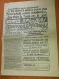 Ziarul spionaj contraspionaj martie 1992-reteaua de informatori a lui antonescu