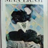 ALBUM PICTURA: MAX ERNST (Edited by DAVID LARKIN/Ballantine Books New York 1975) - Album Arta