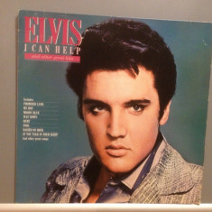 ELVIS - I CAN HELP AND OTHER GREAT HITS (1984/RCA /RFG) - Vinil/Impecabil (NM) - Muzica Rock rca records