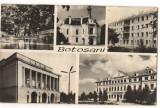 CPI (B7360) CARTE POSTALA - BOTOSANI. MOZAIC, RPR, Necirculata, Fotografie