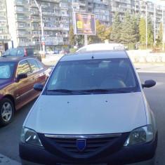 Vand Dacia Logan, An Fabricatie: 2005, Benzina, 98000 km, 1400 cmc