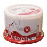 DVD-R MAXELL PRINTABILE 16X