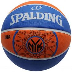 Minge Baschet Spalding NBA Team - Originala - Anglia - Marimea Oficiala 7, Marime: 7