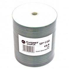 CD-R PLATINET GLOSSY PRINTABIL