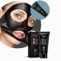 Black Mask Bioaqua Black Spots Puncte Negre Crema Masca Neagra Acnee Fata - Masca fata