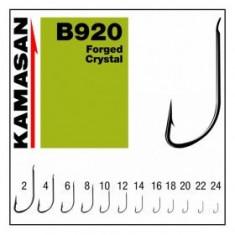 Carlige Kamasan B920 Nr 2 4 8 10 12 14 16 / KHPB920002 - Carlige Pescuit