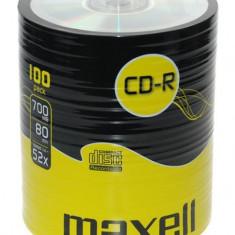 CD-R MAXELL 700MB 52X