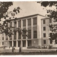 CPI (B7330) CARTE POSTALA - CLUJ. CASA DE CULTURA A STUDENTILOR, RPR, 1964 - Carte Postala Transilvania dupa 1918, Circulata, Fotografie
