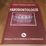 Parodontologie de H.T Dumitru Editia 2009
