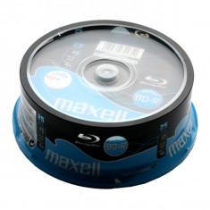 BLU-RAY DISC MAXELL PRINTABIL 25GB - Blu-Ray Blank