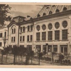 CPI (B7343) CARTE POSTALA - SUCEAVA. CASA DE CULTURA, 1956, RPR - Carte Postala Transilvania dupa 1918, Circulata, Fotografie