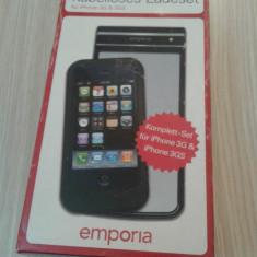 Incarcator wireless iphone - Incarcator telefon iPhone Energizer, iPhone 3G/3GS