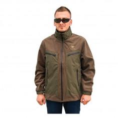 Jacheta impermeabila Baracuda Material Fleece - Imbracaminte Pescuit Baracuda, Marime: L, XL, XXL, XXXL
