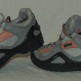 Adidasi copii LOWA GORE-TEX - nr 29