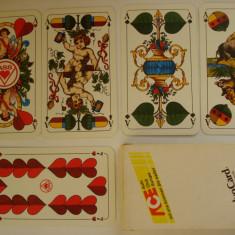 Carti de joc - Auto Club Europa - Carti poker