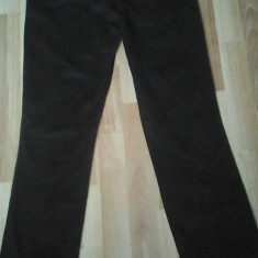 Pantalon de gravida Prenatal mar.XS - Blugi gravide