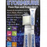 Kit Adeziv Stormsure Pvc-neopren Jaxon 3x5gr Pentru reparatii wader / cizme