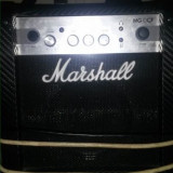 amplificator marshall MG 10 CF