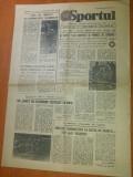 ziarul sportul 17 februarie 1984