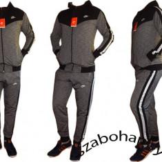 Trening Nike pentru barbati.Model Slim-Fit. - Trening barbati, Marime: M, Culoare: Gri