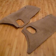 Ornament mocheta izolare izolatie termica pedala picior podea fata Rover 75 ! - Covorase Auto, 75 (RJ) - [1999 - 2005]