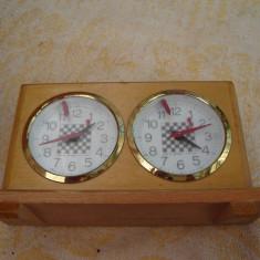 Ceas pentru sah - Ceas sah