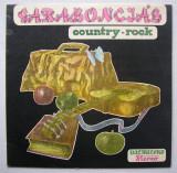Garaboncias - Country Rock  - Disc vinil, vinyl  LP