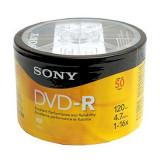 DVD-R SONY 16X