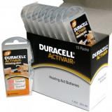 Baterie auditiva Duracell DA13 PR48 BLISTER 6
