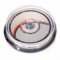 FREESTYLE BD-RE BLU-RAY 25GB 2X CAKE*10 - Blu-Ray Blank