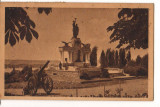 CPI (B7356) CARTE POSTALA - TURNU SEVERIN - MONUMENTUL EROILOR, RPR, Circulata, Fotografie
