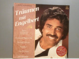 ENGELBERT HUMPERDINCK - DREAMING WITH  (1986/ARIOLA/RFG) - Vinil/Impecabil (M-)