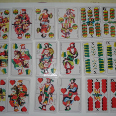 Carti  de  joc  - Platnik