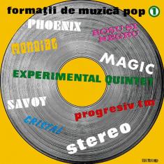 Formatii de muzica pop 1 (LP) - Muzica Rock Altele, VINIL