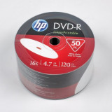 DVD-R HP PRINTABILE 16X 4, 7GB