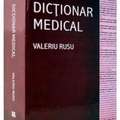 Dictionar medical