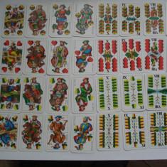 Carti de joc - Mini kartya - Carti poker